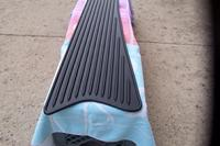 Running Board Rubber Company Projects